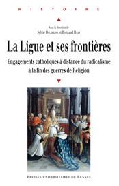La Ligue, mais à quelle échelle? Les atermoiements des ligueurs auvergnats face au duc de Nemours (1590-1594)