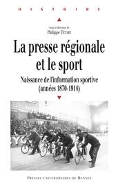 La Petite Gironde et l'information sportive dans le Sud-Ouest (1872-1913)