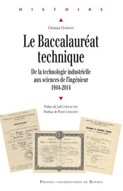 Introduction. L'enseignement technique, en France