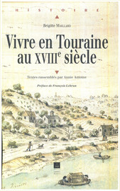 Illégitimité et société à Tours au xviiie siècle1