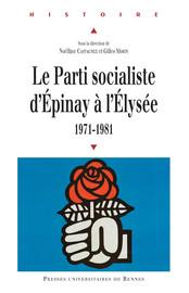 La rénovation du Parti socialiste en Seine-Maritime (1971-1981)