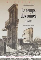 Le temps des ruines