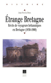 Étrange Bretagne