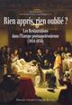 Le retour des prisonniers de guerre dans l'Europe de 1814