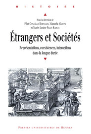 Étrangers et sociétés