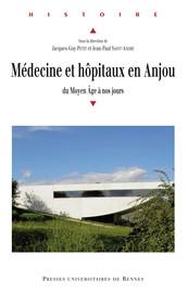 La féminisation des études et de l'exercice de la médecine à Angers, de 1898 à nos jours