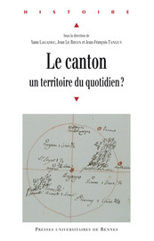 Un moment 1850? L'implantation cantonale des brigades de gendarmerie dans la France du premier XIXe siècle