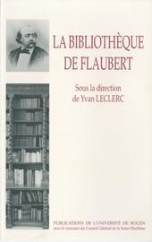 Entretien sur la bibliothèque de Flaubert1