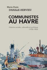 Communistes au Havre