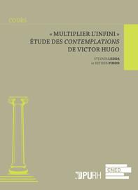 Multiplier Linfini Chapitre Iii Les Paroles Et Leurs Fins