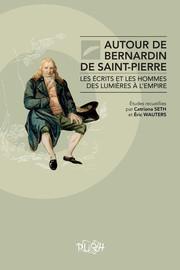 Le Solitaire contre les « corps » : l'imaginaire politique de Bernardin de Saint-Pierre et la fin de l'Ancien Régime