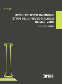 Chapitre 2. La poétique négative de La Vie de Marianne