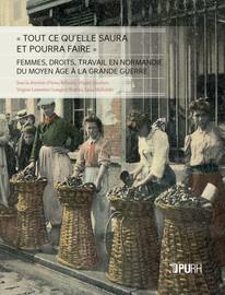 La délinquance féminine et la police (Rouen, XVIIIe siècle)