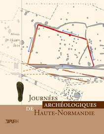 Les occupations laténienne, gallo-romaine et médiévale sur l'A 150, site no2, à hauteur de Flamanville (Seine-Maritime)