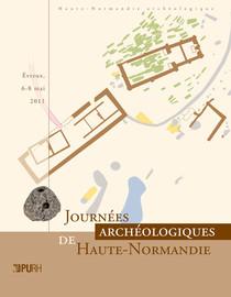 Louviers (Eure), rue du Mûrier: de nouvelles informations sur le cimetière du haut Moyen Âge