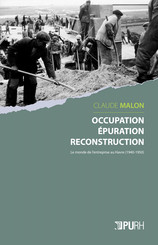 Occupation, épuration, reconstruction