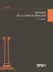 Histoire de la langue anglaise