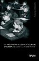 Les Précurseurs de l'oralité scolaire en Europe