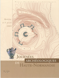 Le Vieil-Évreux (Eure): l'aqueduc dans le tissu urbain. Premiers résultats des fouilles 2008