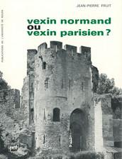 Vexin normand ou Vexin parisien ?