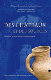 Topographie, architecture et utilisations des celliers gothiques de l'abbaye de Jumièges (XIIIe-XVIe siècle)