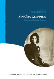 Zinaïda Guippius