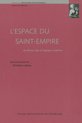 L'espace du Saint-Empire