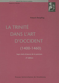 La Trinité dans l'art d'Occident (1400-1460)