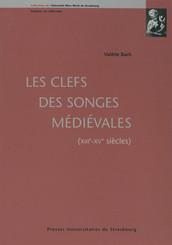 Les clefs des songes médiévales
