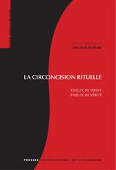 La circoncision rituelle