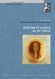 Écriture et silence dans Le Sacrifice de Tarkovski