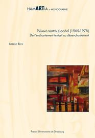 Nuevo teatro español (1965-1978)