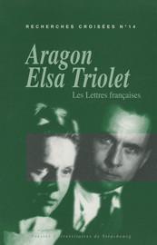 «Papa Aragon» et le «parti de la jeunesse»: Les Lettres françaises du 15 mai 1968