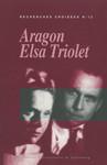 Recherches croisées Aragon - Elsa Triolet, n°12