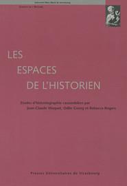 Les espaces de l'historien