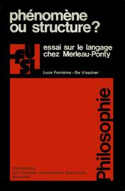 IV. La phénoménologie et la science du langage