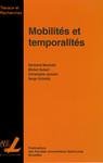Mobilités et temporalités