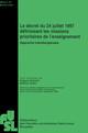 Point de vue de la Fédération des Établissements Libres Subventionnés Indépendants (FELSI)