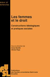 Les femmes et le droit
