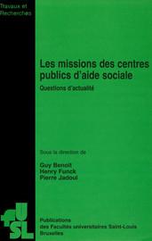 Le plan de répartition et la pratique sociale