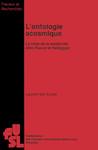L'ontologie acosmique