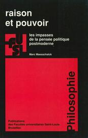 Introduction. De la critique actuelle des Modernes