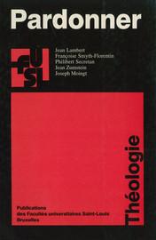 Chapitre I. L'hostie, l'hôte et l'hostile: mythologiques du pardon