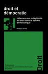 Droit et démocratie