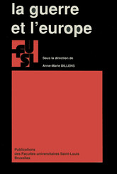 La guerre et l'Europe