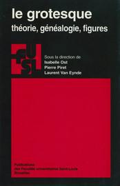 Des limites de l'herméneutique bakhtinienne dans le cas de Het verdriet van België (Hugo Claus) et Ein weites Feld (Günter Grass). L'interface grotesque de la micro- à la macrostructure