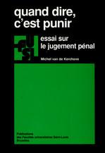 Bonnes mœurs, discours pénal et rationalité juridique
