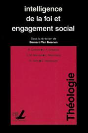 Intelligence de la foi et engagement social