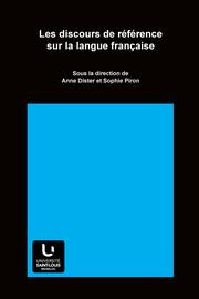 Discours de référence sur la linguistique et la langue française à l'heure de YouTube. La chaine Linguisticae