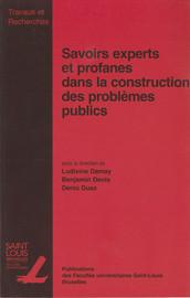 Chapitre 6. La «traversée des frontières»: l'expertise historienne en France. Un usage de la notion d'expertise1